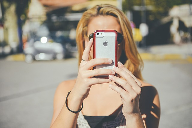 Elegir un móvil nuevo