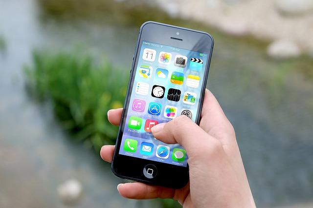 Comprar un teléfono móvil